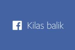 Trik Melihat Kilas Balik / Look Back Facebook Anda dalam sebuah Video