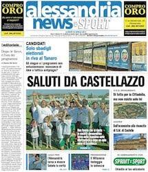 AlessandriaNews: 'La città dei vorrei', i cittadini e i candidati a Palazzo Rosso