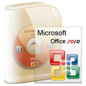 Office 2010 Professional Plus 32 Bits