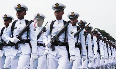 Bintara PK TNI AL