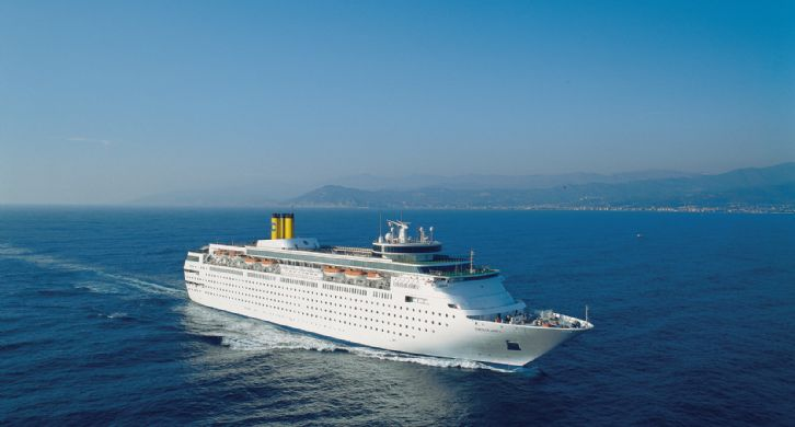 Repositioning Offers Chance To Grab Cheap Cruises Cruise1st Blog