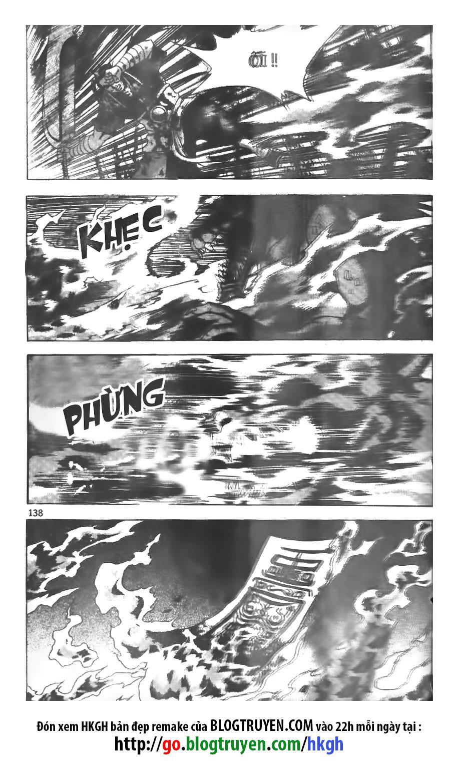Hiệp Khách Giang Hồ - Hiệp Khách Giang Hồ Chap 262 - Pic 14