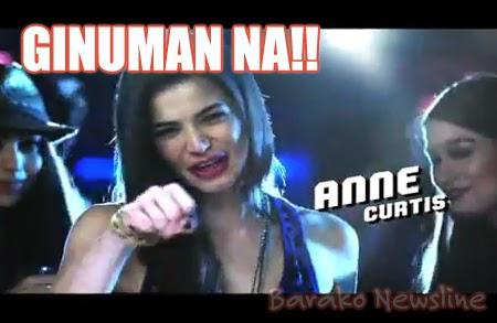 Anne-Curtis-Ginuman-Na