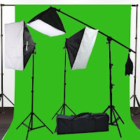Background Kit For Photography 10x202