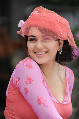 Hansika Motwani Latest Stills in Kandireega Movie