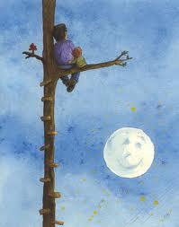 pintado la luna