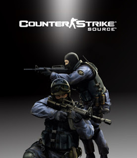 Counter Strike Source Torrent indir