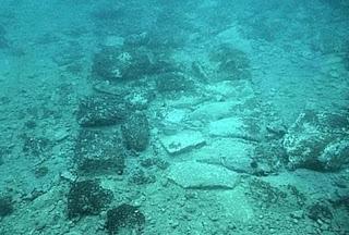 Βρέθηκε τεράστια υποβρύχια αρχαία πόλη - Ανατροπή της ελληνικής ιστορίας;