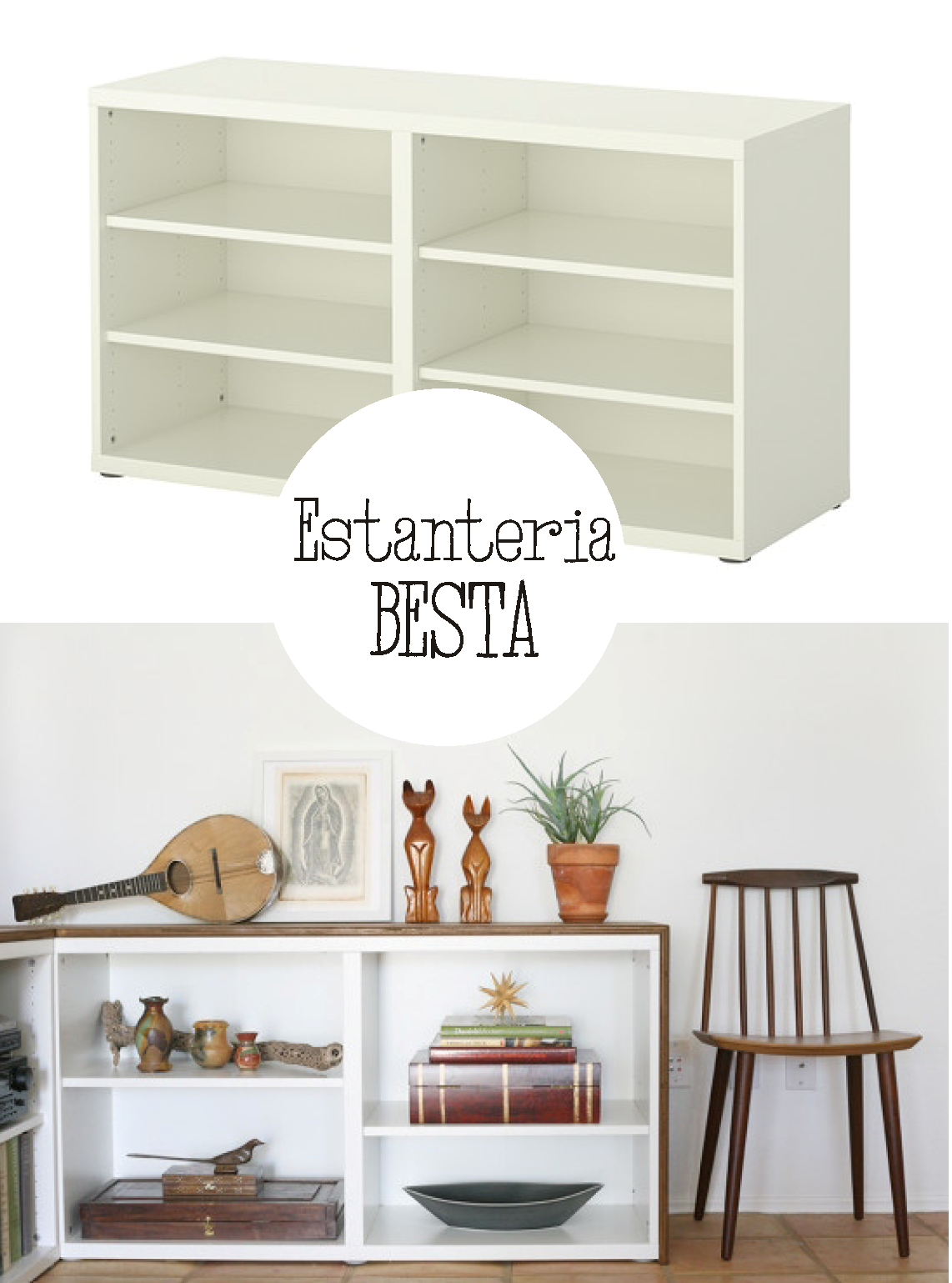 y un poco de dise o 10 super tuneos de ikea. Black Bedroom Furniture Sets. Home Design Ideas