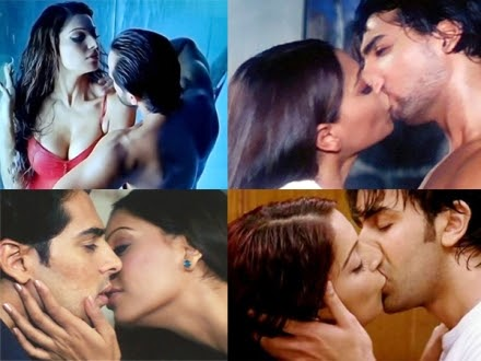 Sex scene of bipasha basu