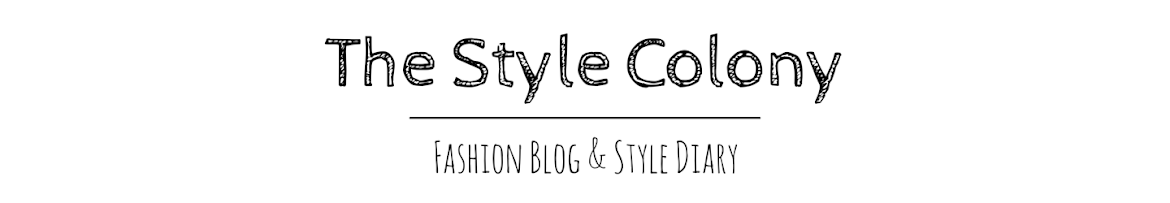 THE STYLE COLONY