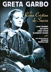 La Reina Cristina de Suecia (1933) Ver Online Y Descargar Gratis