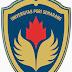 makna lambang atau logo Universitas PGRI Semarang