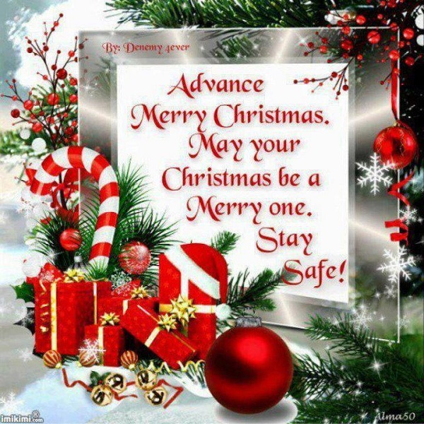 Advance merry christmas greetings quotes wishes sms christmas advance merry christmas greeting cards images m4hsunfo