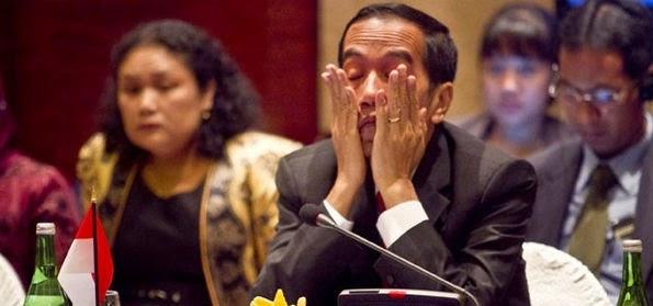 Isteri Saya, Dulu Mengingatkan Saya Jauh Hari; Apa Tak Berdosa Mengusung Jokowi?