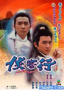 Hiệp Khách Hành 1989 - Hap Hak Yang