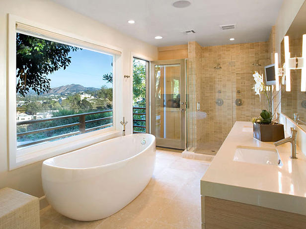 Design inspirations elegant bathrooms pinaywife 39 s picks for Very modern bathrooms
