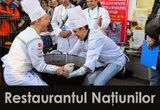 Moldavian's Culinary Cup
