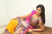 Megha Sri glam pics at OMG Audio-thumbnail-6