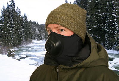Creative Ski Masks and Unique Mask Designs (20) 20