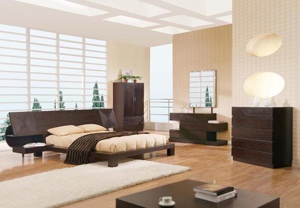 dise̱os dormitorios matrimoniales modernos РDabcre.com