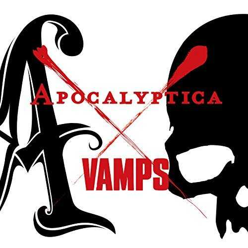 [Single] APOCALYPTICA x VAMPS – SIN IN JUSTICE (2015.11.20/MP3/RAR)