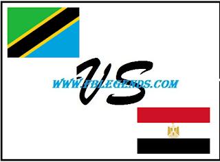 مشاهدة مباراة مصر وتنزانيا بث مباشر اليوم 14-6-2015 اون لاين تصفيات كأس أمم أفريقيا يوتيوب لايف egypt vs tanzania