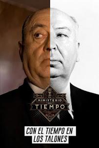 Hitchcock en El Ministerio del Tiempo!!!