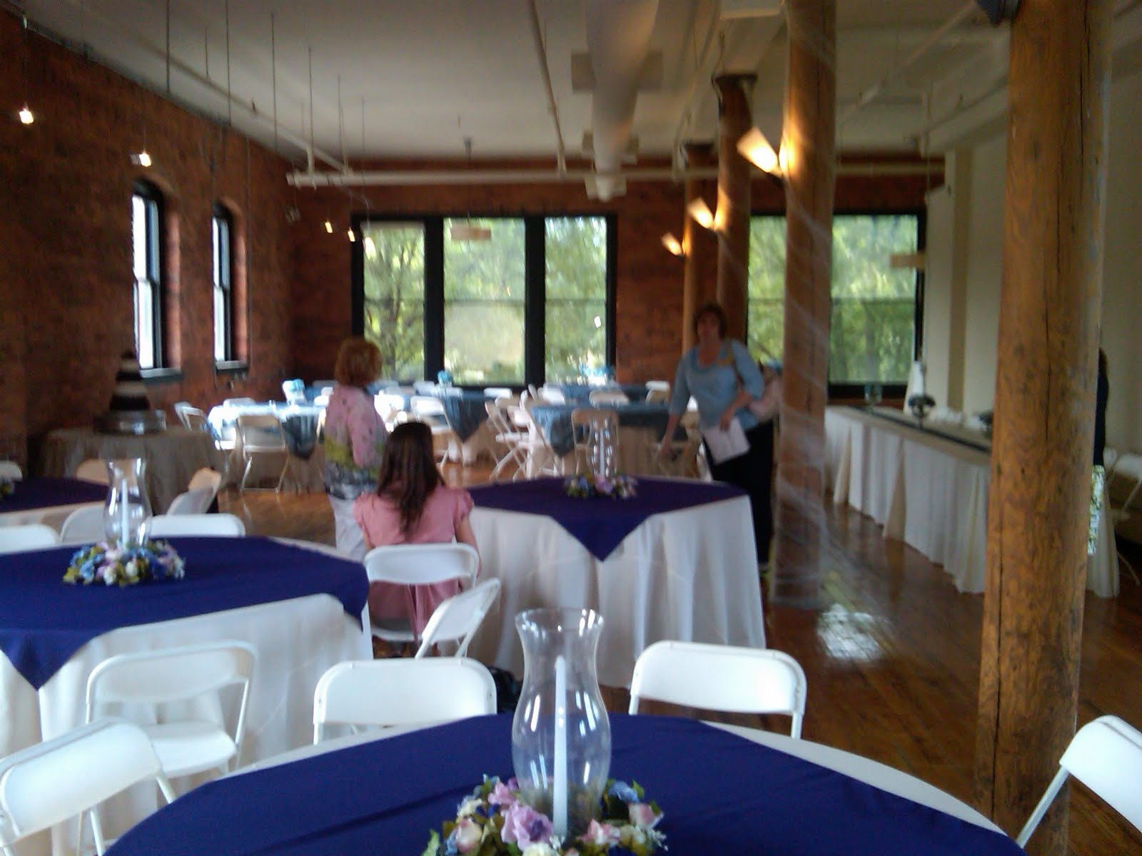 The Willrich Wedding Planneru0026#39;s Blog A New Reception Venue In Downtown Greenville SC - The Loft ...