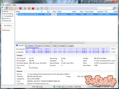 bittorent List of Best 9 Free BitTorrent Client for windows