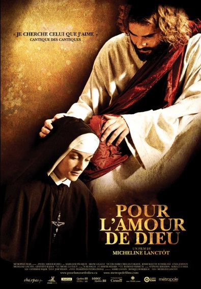 Pour l'amour de Dieu movie
