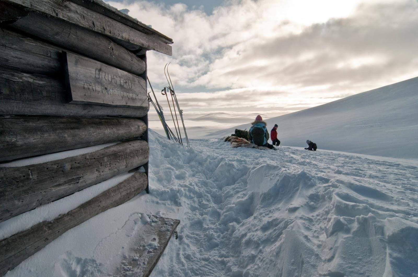 Skianlegg Trysil