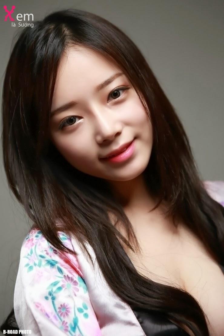 Sững sờ với vẻ đẹp Hàn Quốc