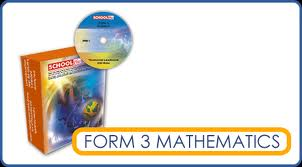 Matematik PMR