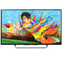 Buy Sony 50W900B 50? Full HD 3D Smart LED TV at Rs 79,501 after cashback : Buytoearn