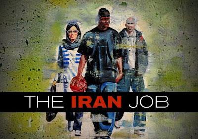 The Iran Job free download