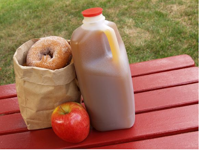Top Local Cider Mills Around Ingham County