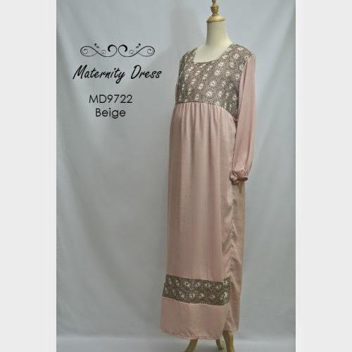 Maternity Dress MD9722