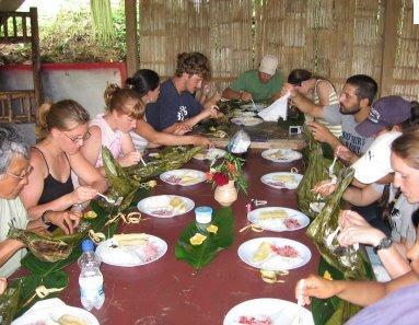 Tena – Napo - Ruku Kausay – Turismo en Ecuador – Tourism