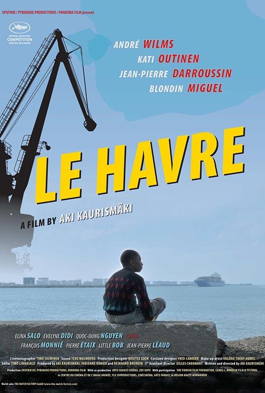 Câu Chuyện Ở Le Havre - Le Havre