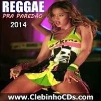 CD Pra Paredão Lançamento 2014
