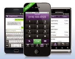 Viber cho iphone