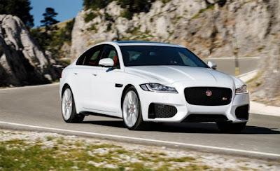 2016 Jaguar XF Release Date
