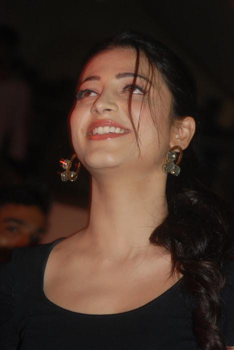 shruti han new @ 3 movie audio launch actress pics