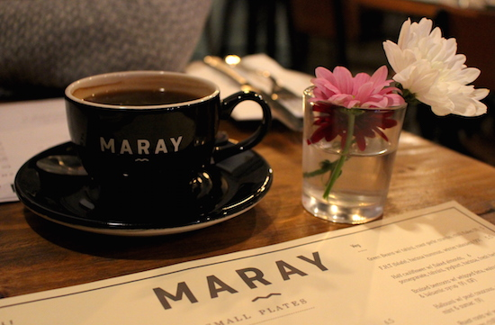 Maray Bold Street Liverpool