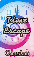 Wattpad Story: Time Escape by CamsAnn
