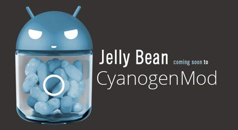 CyanogenMod 10 Nightly-Builds