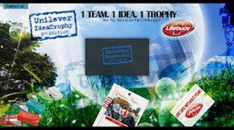 Unilever-IdeaTrophy-2012