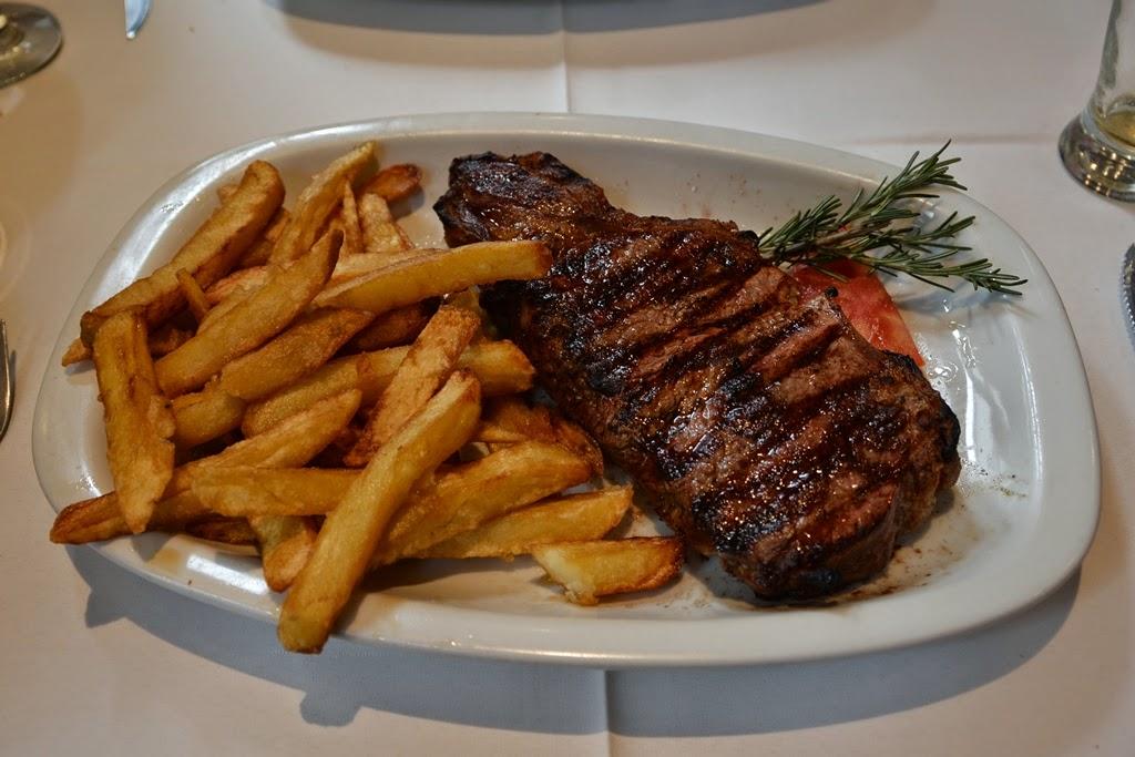 Buenos Aires Steak