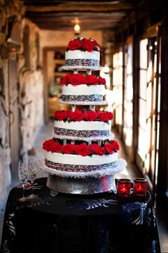 San Diego Style Weddings Beautiful Wedding Cake Ideas